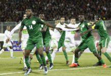الجزائر ونيجيريا