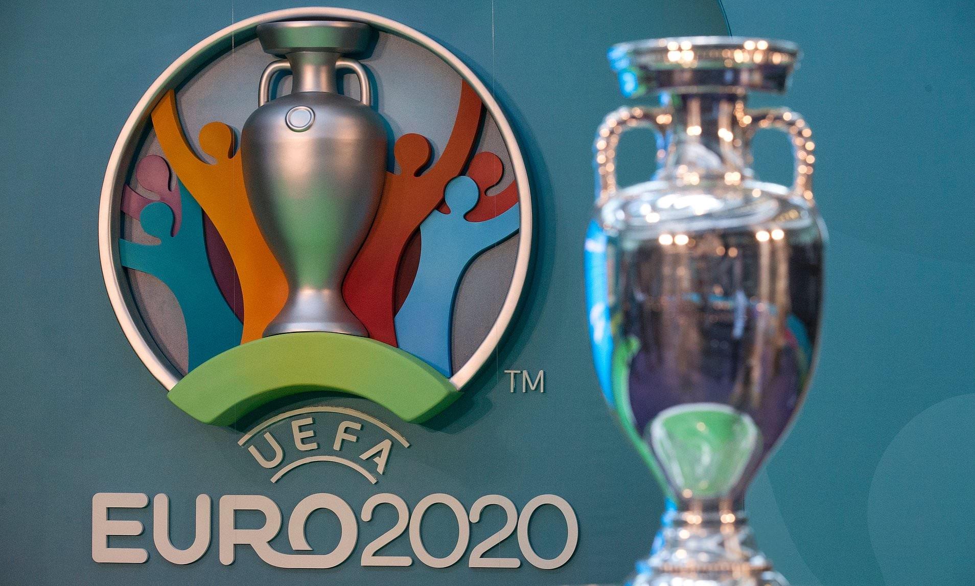جدول مباريات أمم أوروبا ( يورو 2021 ) بتوقيت تونس + المجموعات والقنوات  الناقلة